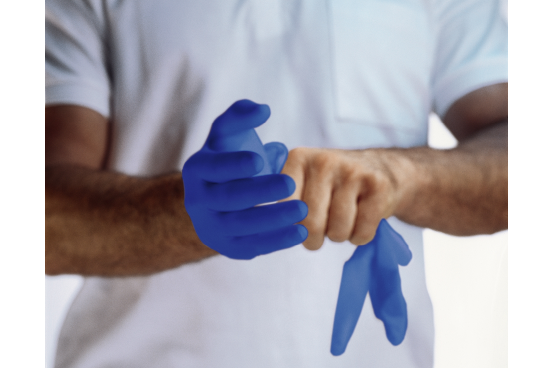 uvex u-fit lite disposable glove