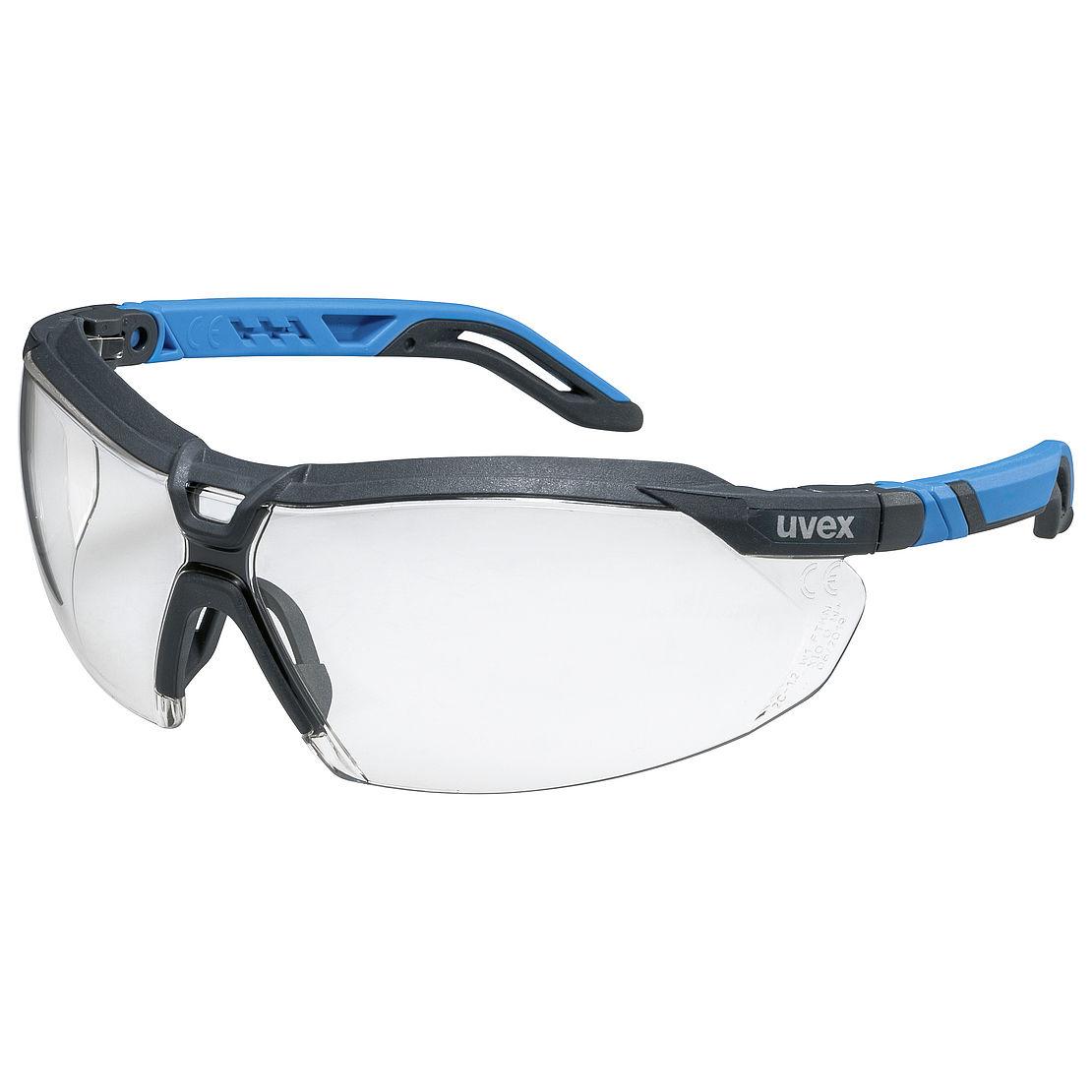 adjustable safety glasses