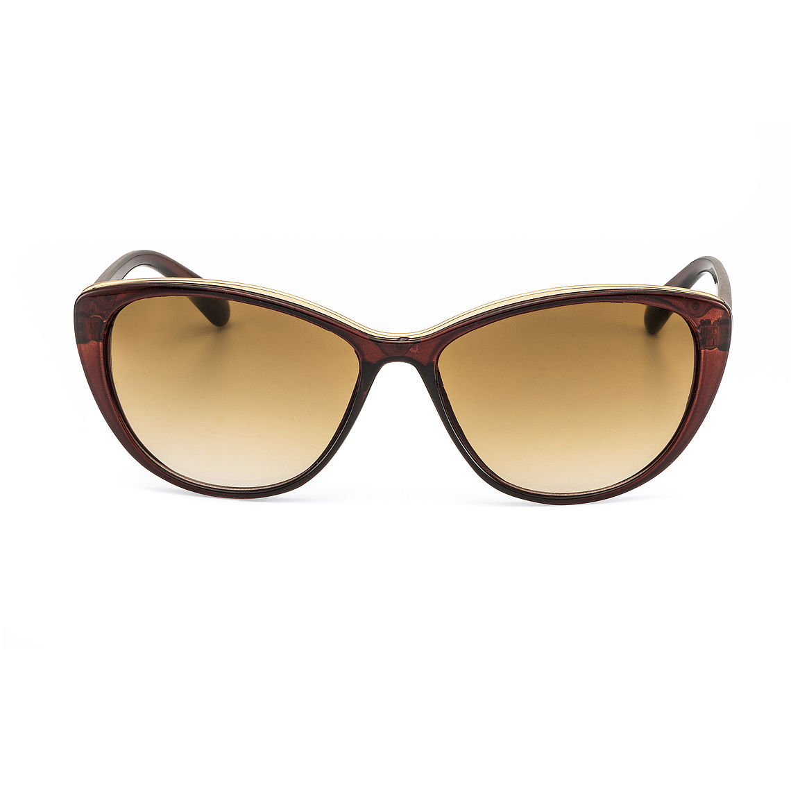 Front view, sunglasses 302070