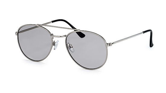 Aviator sunglasses F3000610 for oval faces