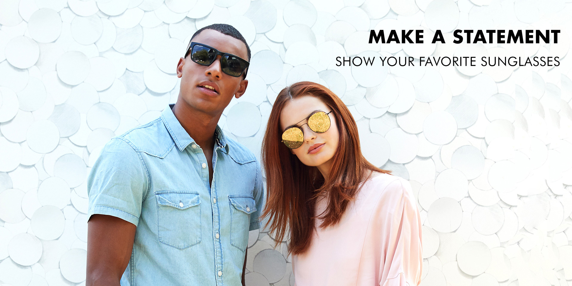 slide homepage sunglasses collection men women