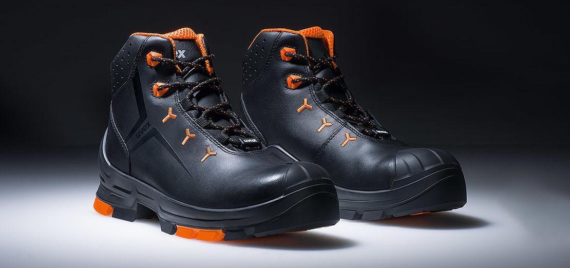 uvex 2 safety footwear