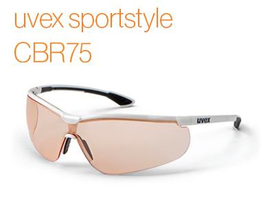 uvex sportstyle CBR75