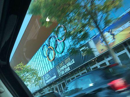 Olympiahalle-Innsbruck-ÖSV-Einkleidung-uvex-athleten