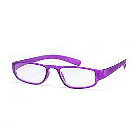 Main view colour look purple