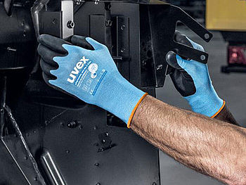 How do I find the right protective glove?
