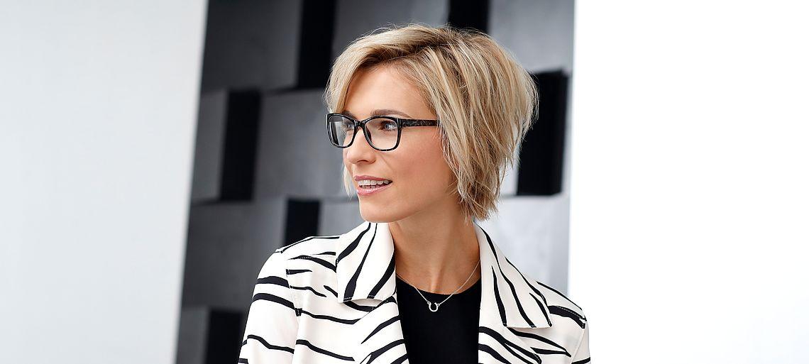 Erfreut Brillenfassungen Für Gesichtsformen Ideen ...