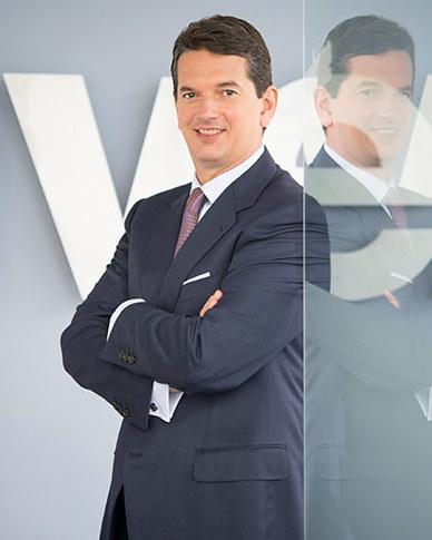 Michael Winter - Managing Partner