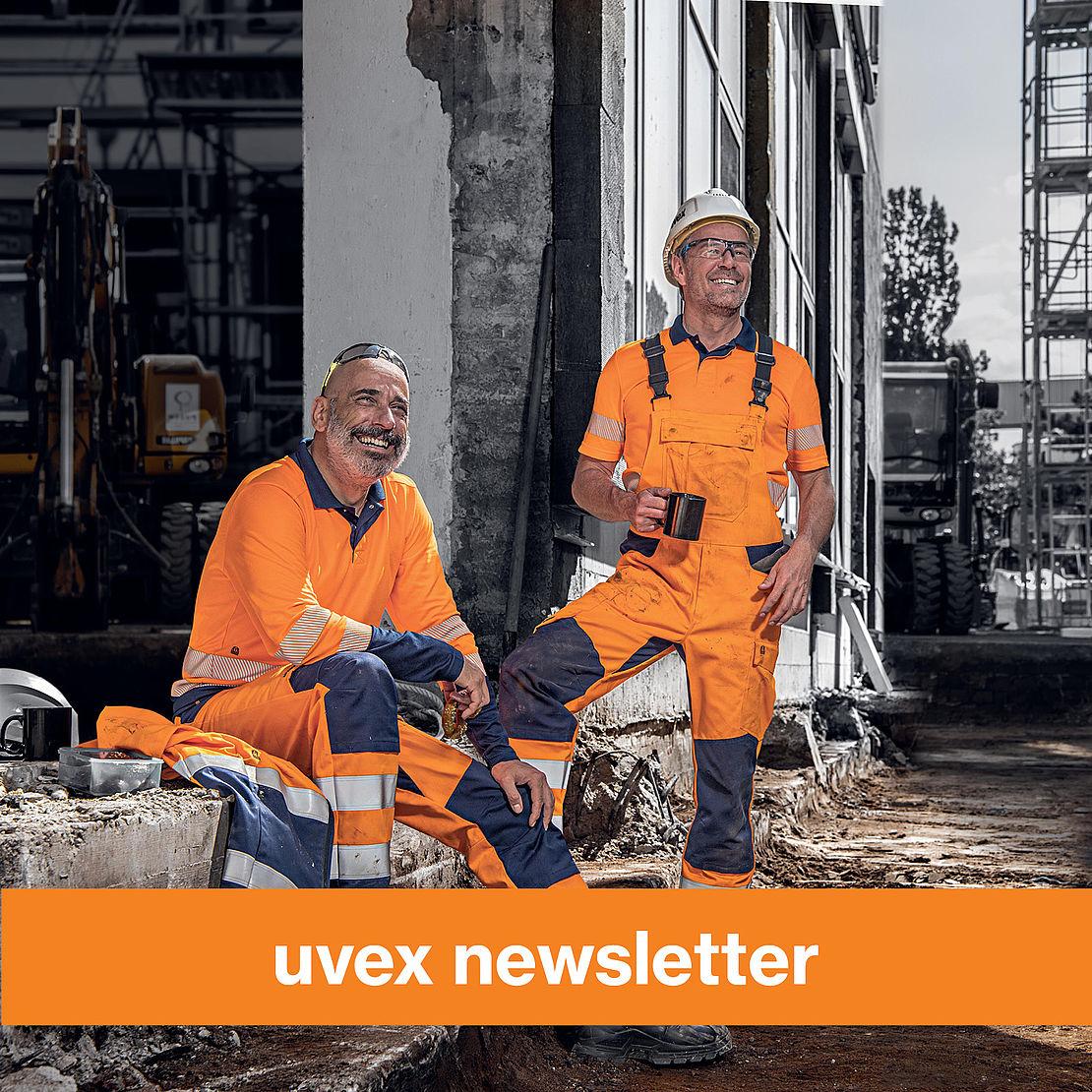 uvex newsletter