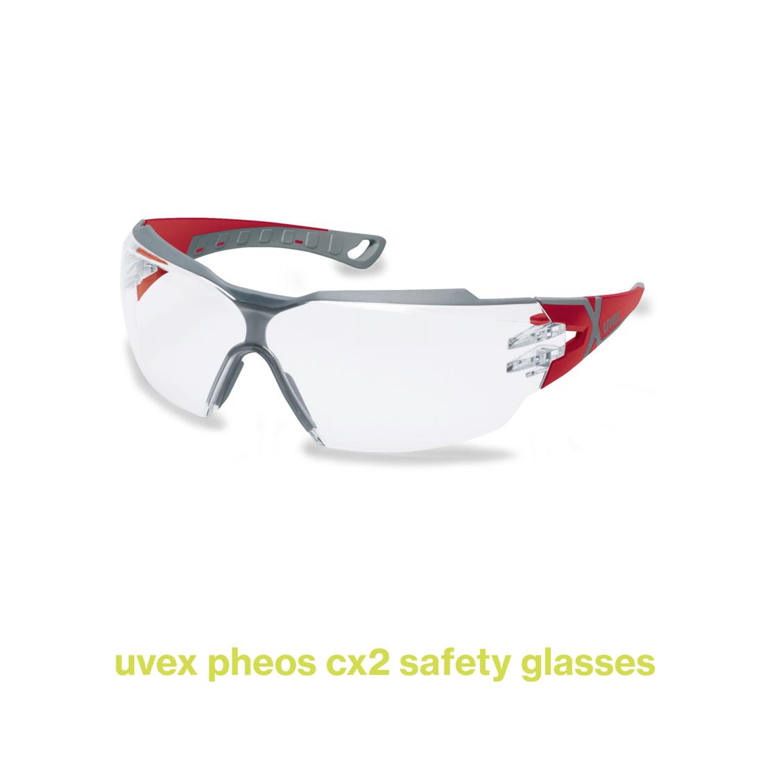 safety glasses defence