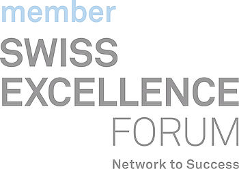 Logo Swiss Excellence Forum English