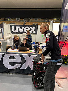 uvex-dressing-austrian-assisiation-olympia-hall-innsbruck