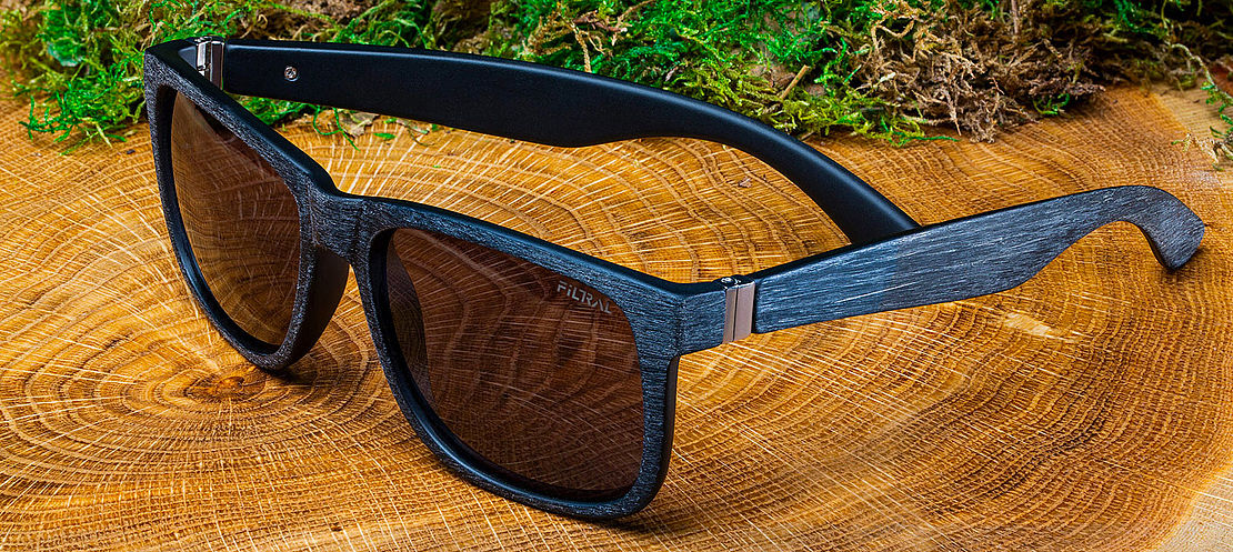 Header Image Sustainability Glasses Filtral
