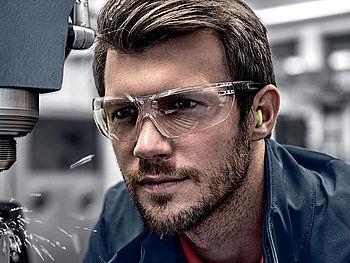 uvex Gehörschutz-Berater