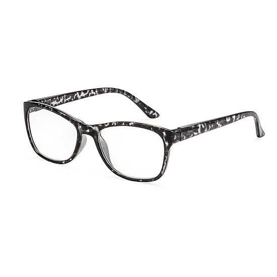 Main view reading glasses tokyo grey
