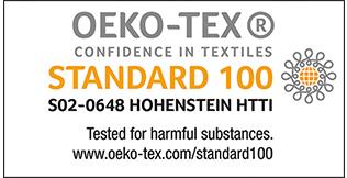 Schutzhandschuhe mit OEKO-TEX Standard 100