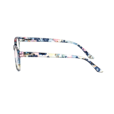 Side view reading glasses tokyo pastel