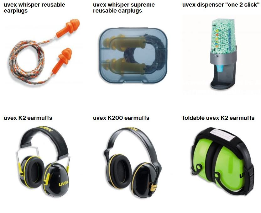 Hearing Protection Advisor