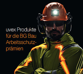 Die BG Bau bietet eine Arbeitsschutzprämie für Mitglieder an. Wir erklären Ihnen, wie Sie diese Förderung erhalten können.
