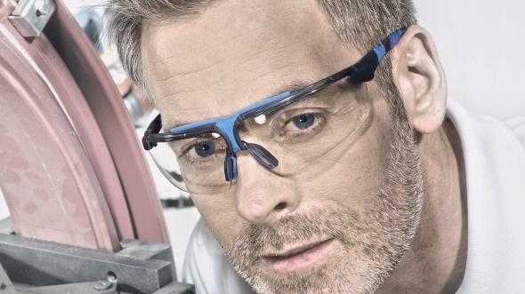 9471972da747 Schutzbrillen   Arbeitsschutzbrille   uvex Augenschutz