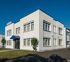 Filtral, headquarter Fuerth