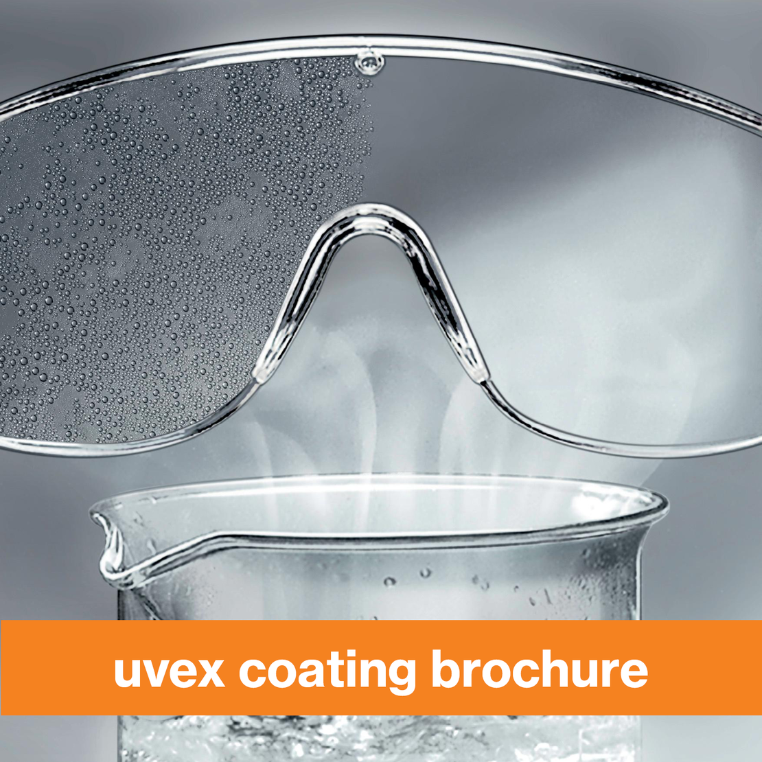 uvex coating flyer