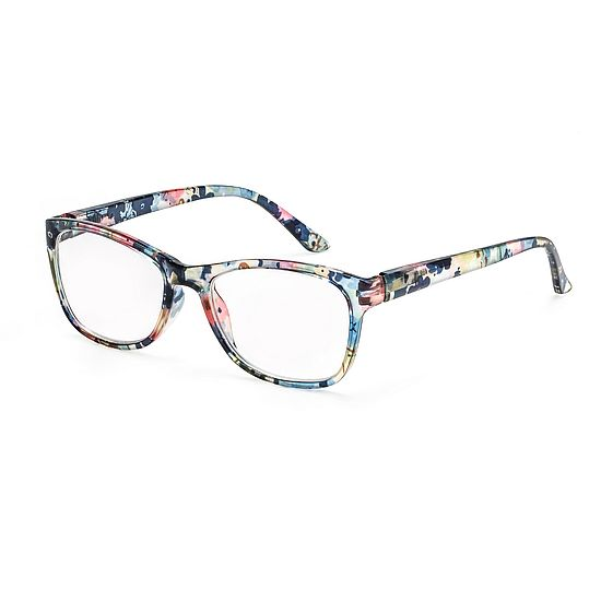 Main view reading glasses tokyo varicoloured