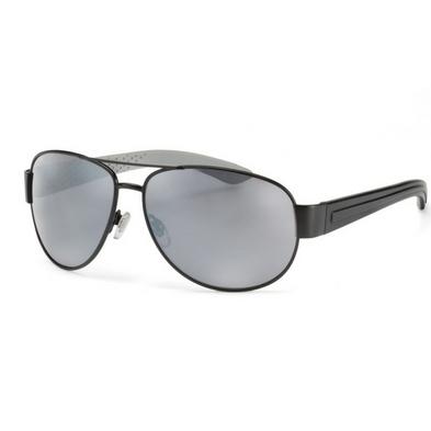 sporty aviator sunglasses for men