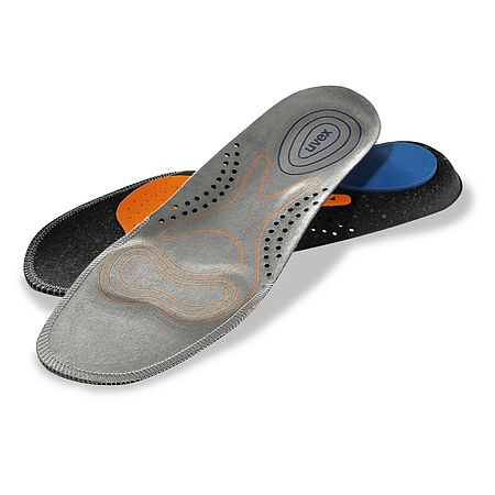 la protection pour caoutchouc au travail Chaussures en de sécurité UvexSemelle nqxwX6RY5