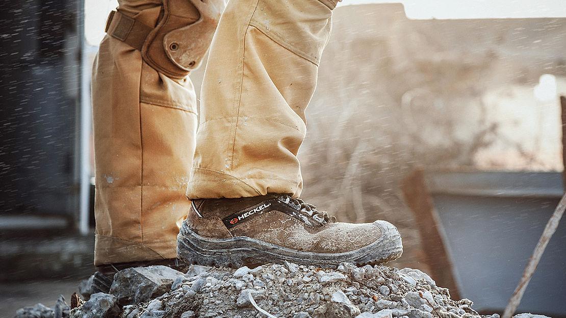 Chaussures de sécurité | uvex safety