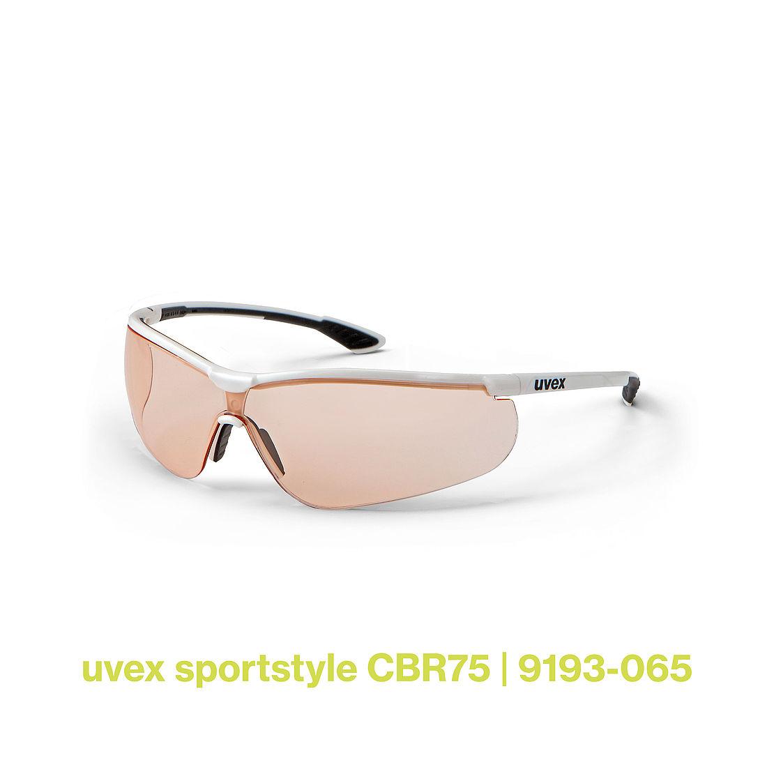 uvex safety glasses defence