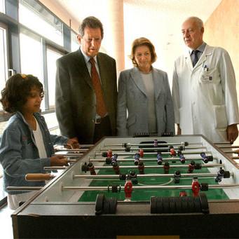 Soziale Verantwortung Rainer Winter Stiftung
