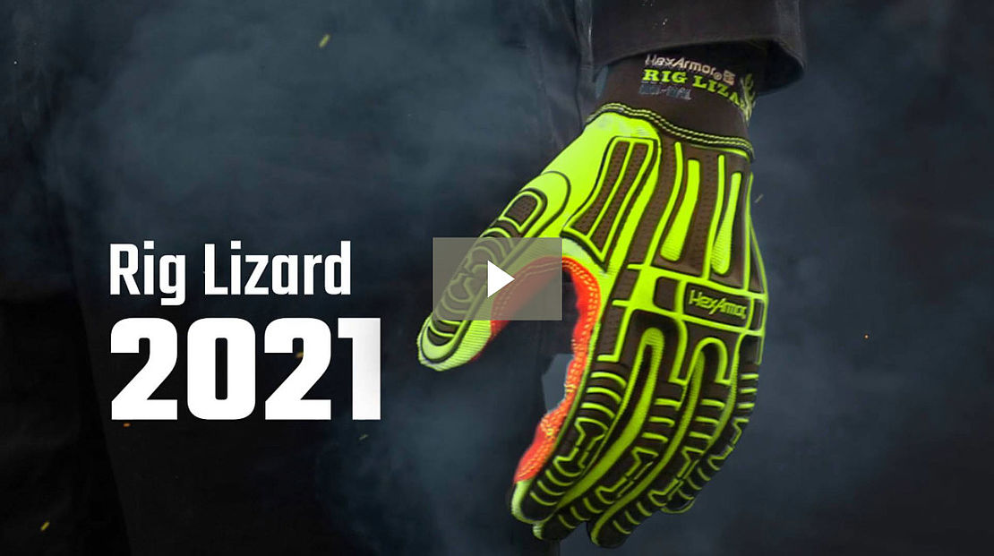 Rig Lizard® 2021 Product Overview