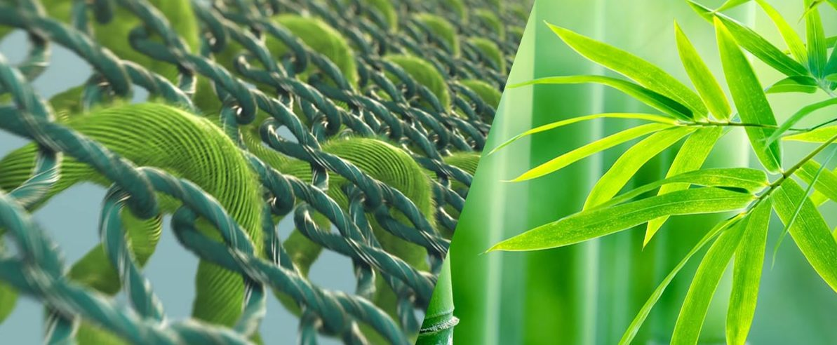 Sustainable: uvex Bamboo TwinFlex Technology