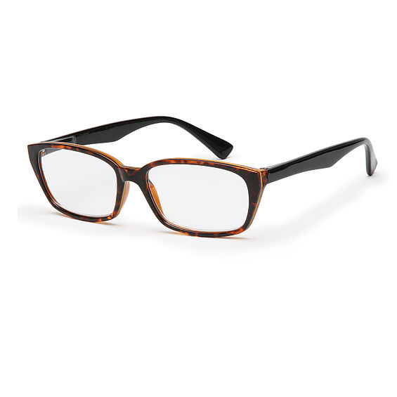 Main view, reading glasses Havanna