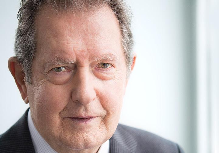Rainer Winter - Einsatz für soziale Standards