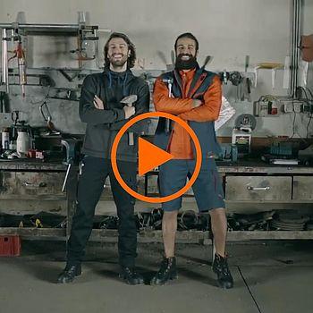 uvex safety | Arbeitskleidung 2018 | In unserem Video zeigen wir Ihnen unsere neuen Workwear-Kollektionen, die für Industrie und Handwerk ideal geeignet sind.