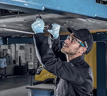 Sales & Service Occupational Safety Automotive