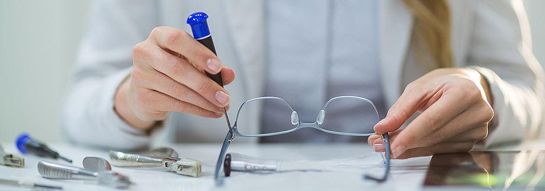 headerbild, qualität, brillenfassung