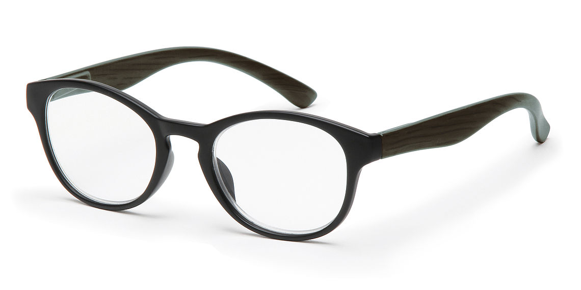 Reading glasses Amsterdam black