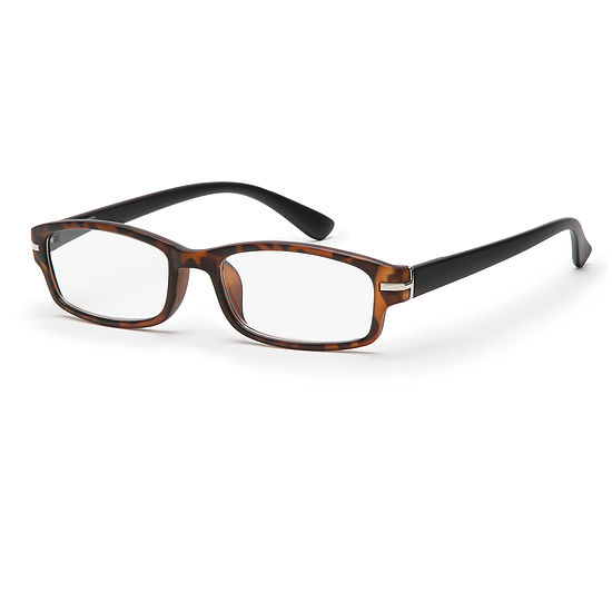 Main view reading glasses Sydney brown