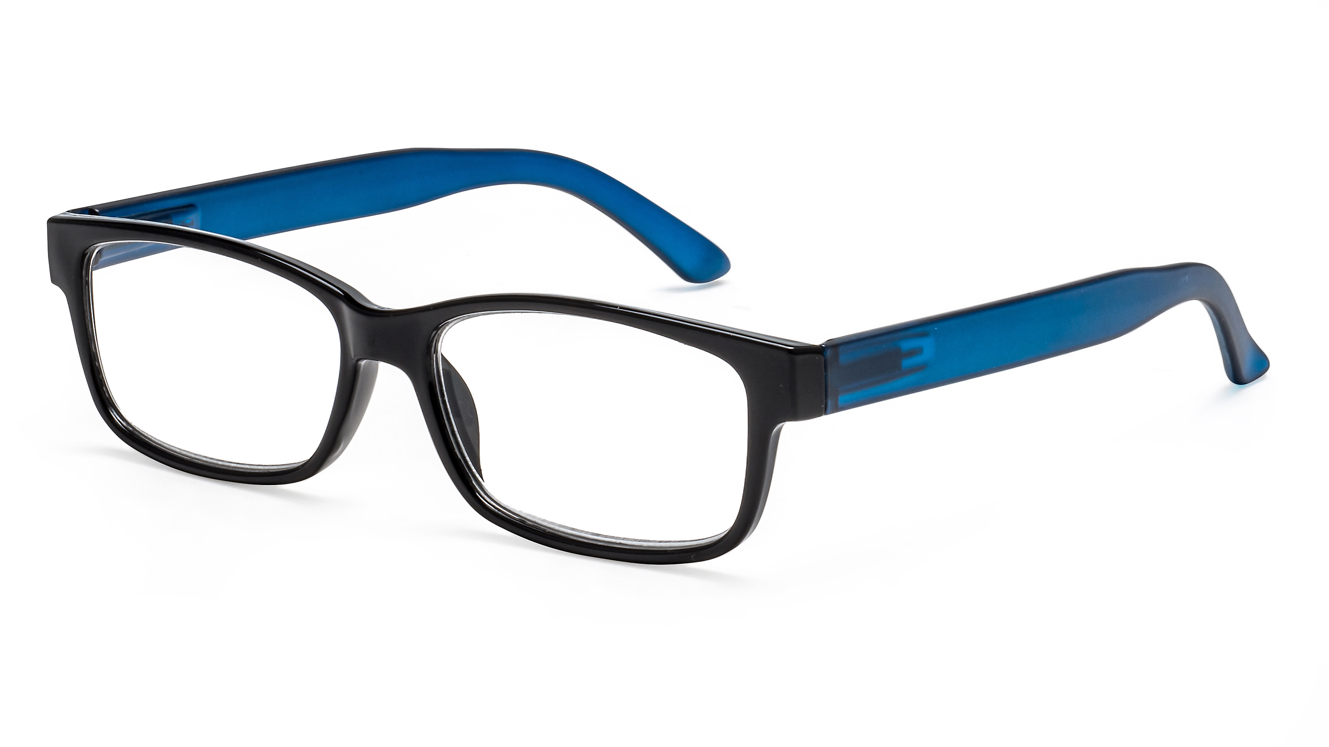 main view reading glasses oslo blue