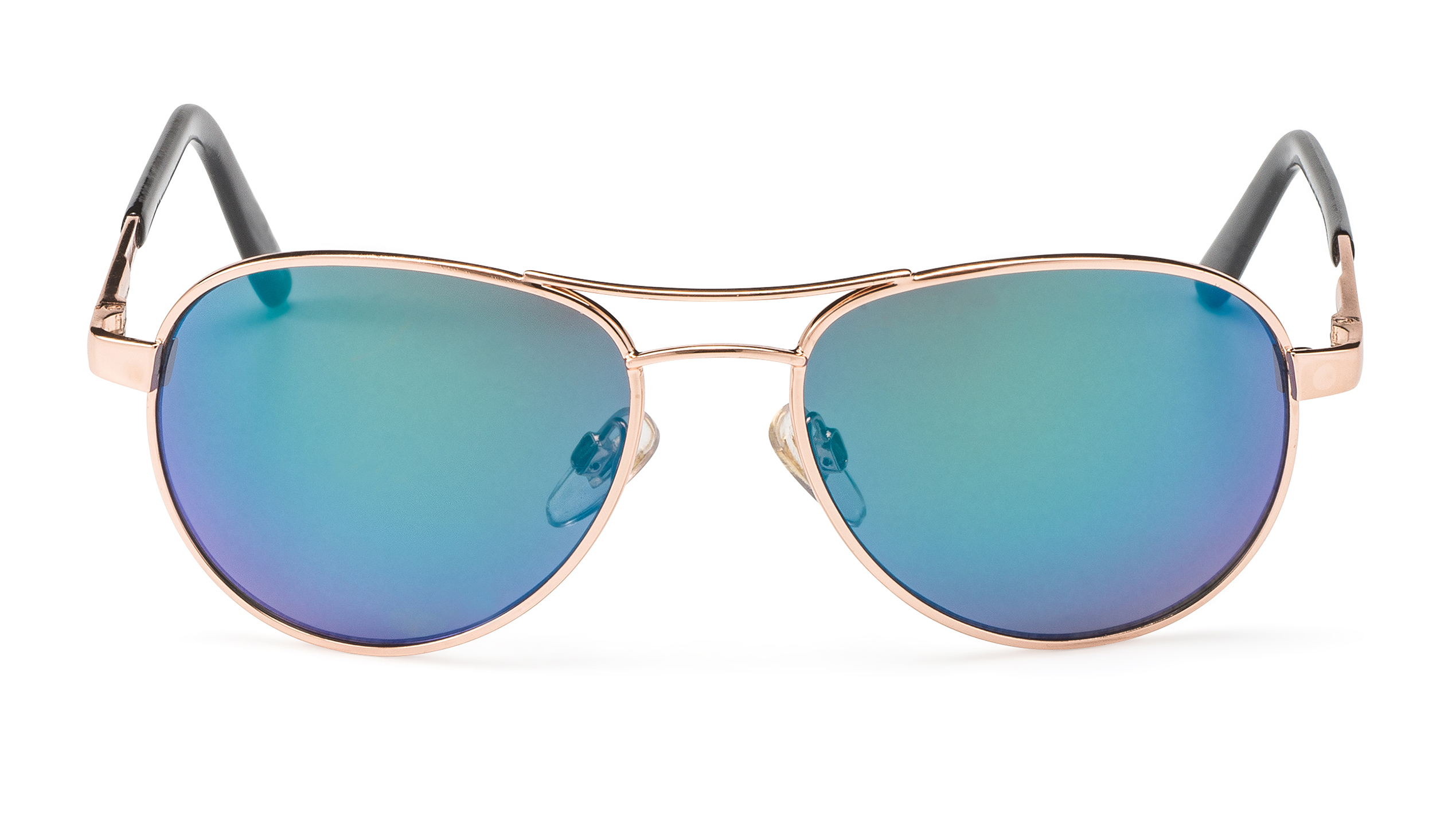 Front view aviator sunglasses 3000717