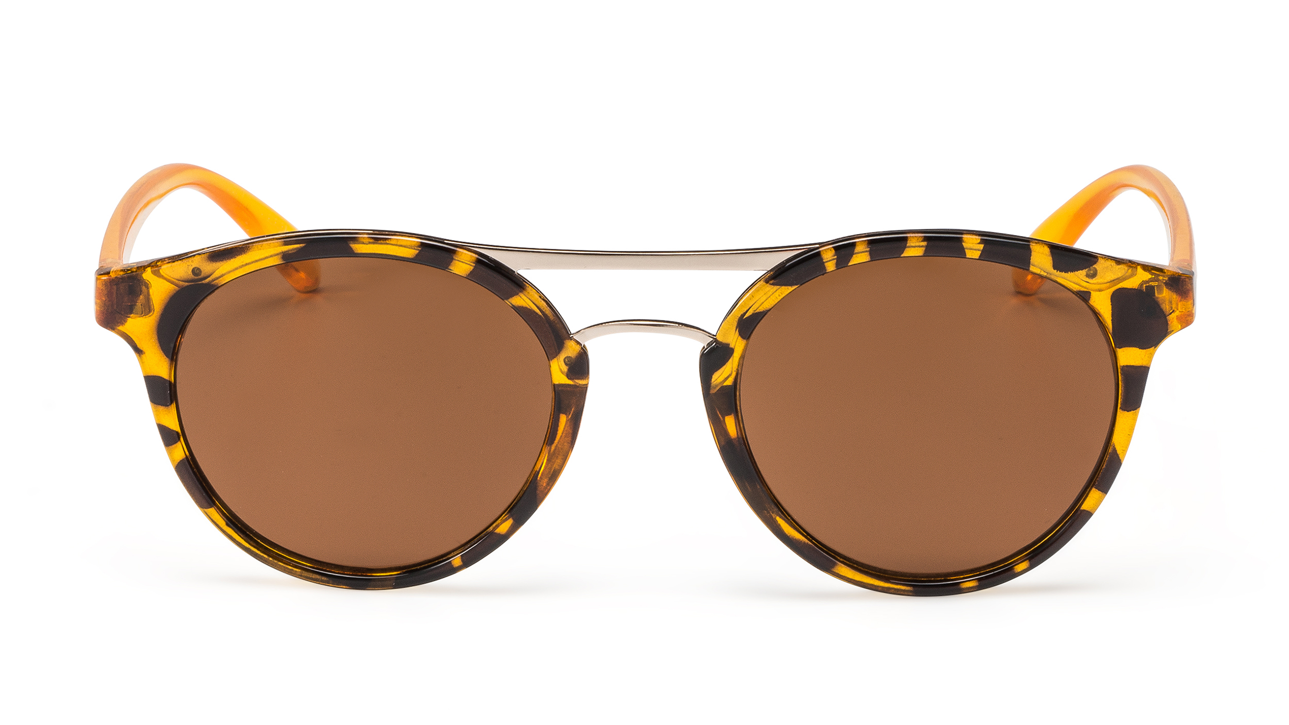 Front view preppy sunglasses 3001617