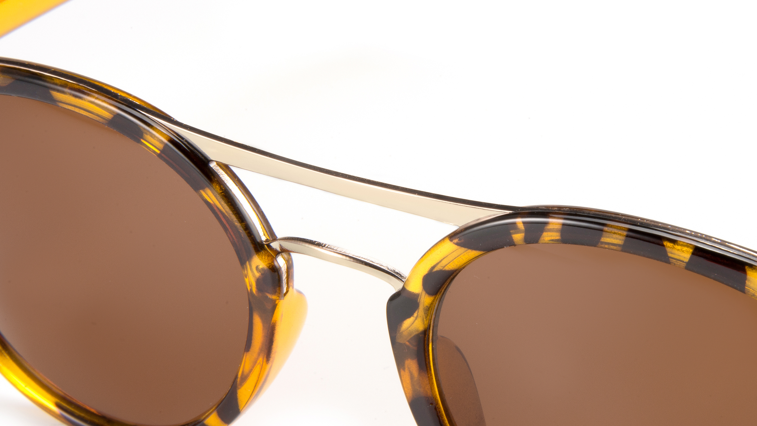Detailed view preppy sunglasses 3001617