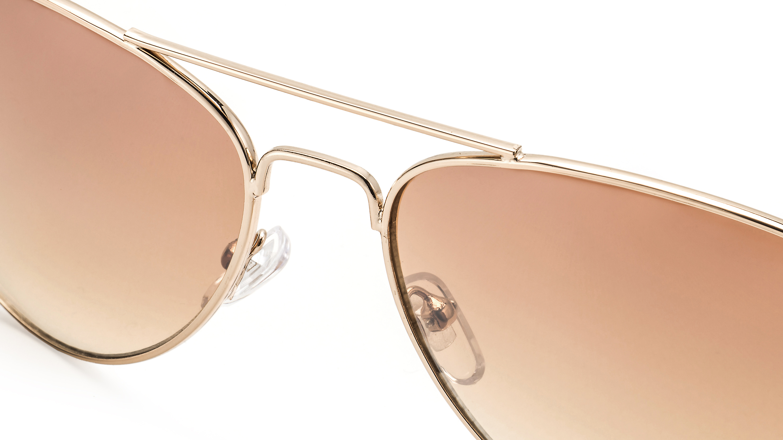 Detailed view aviator sunglasses F3011509