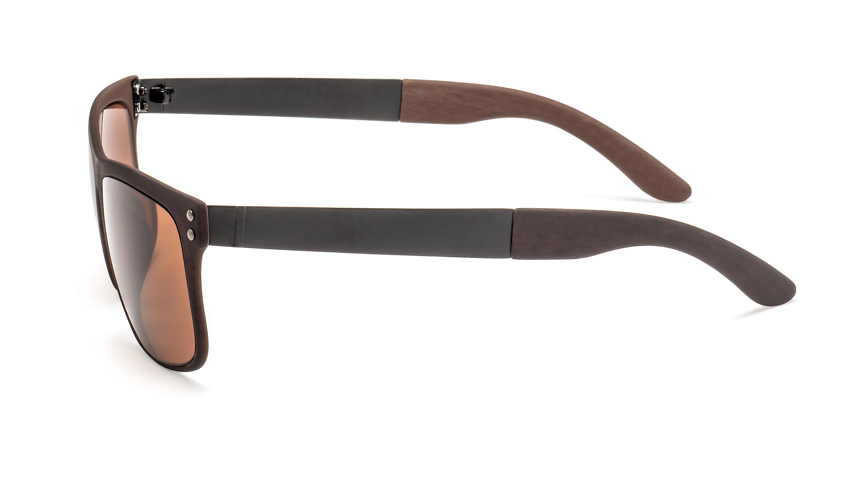 Seitenansicht Sonnenbrille 3020008