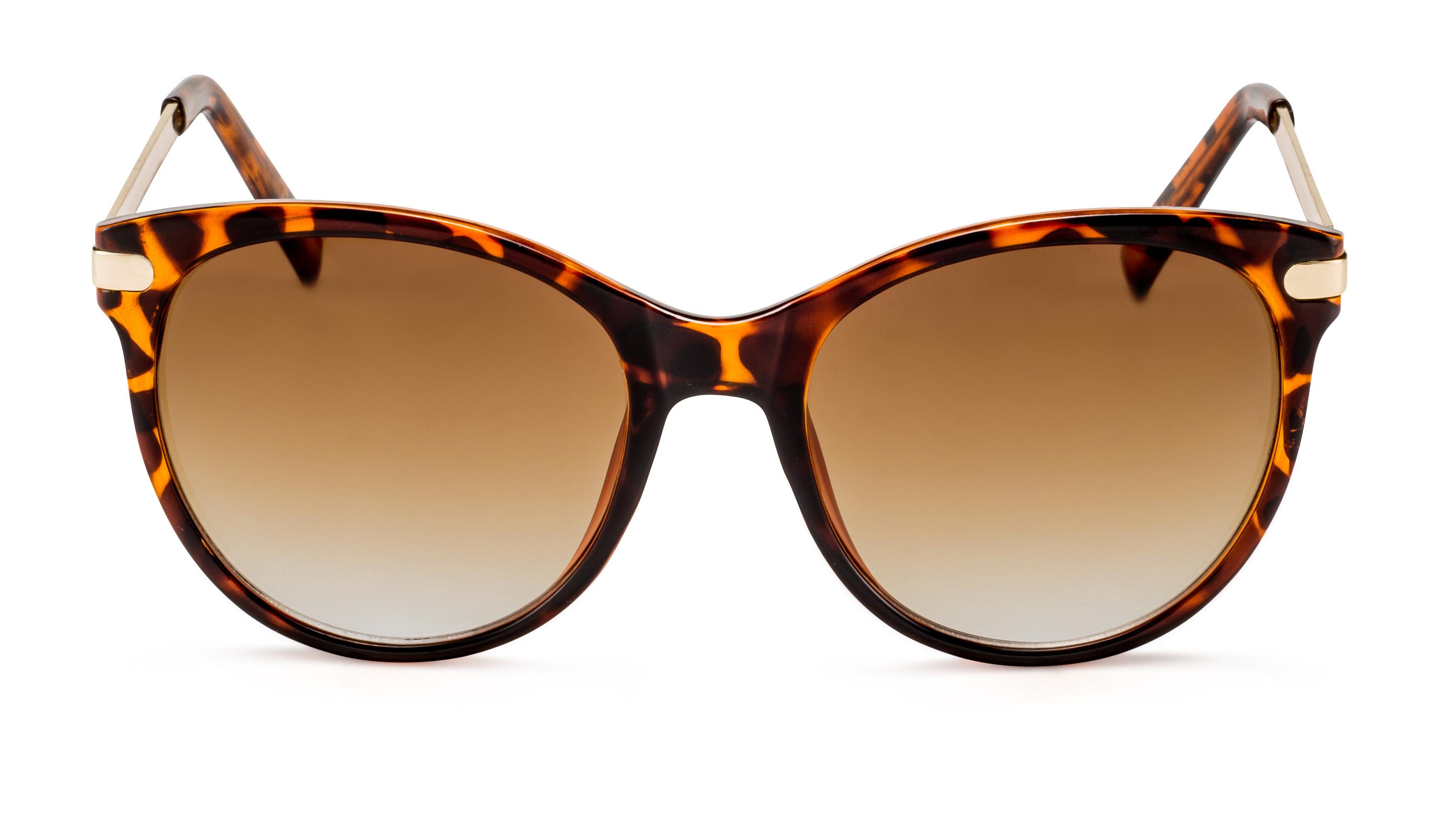 Frontansicht Sonnenbrille 3021109