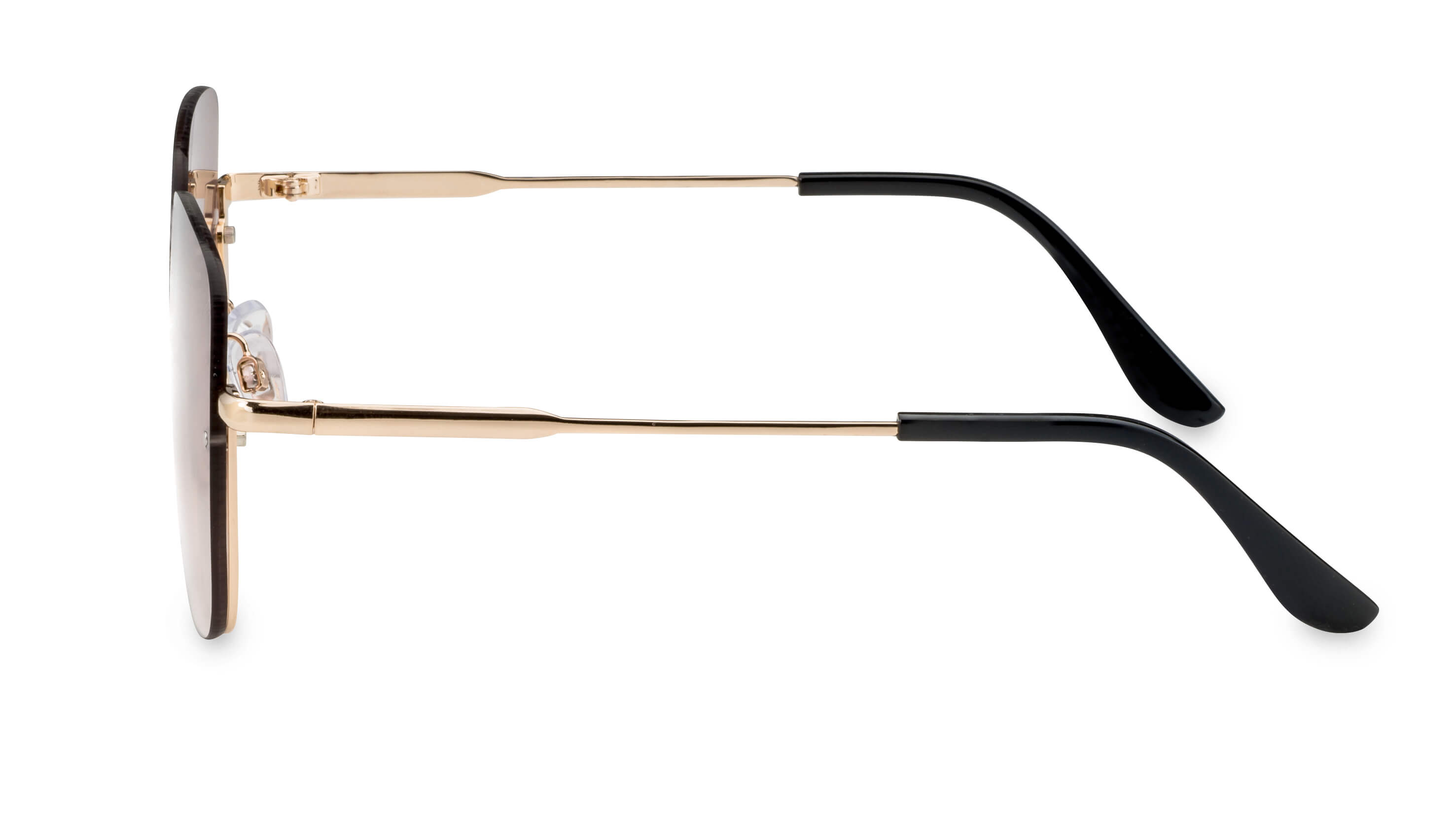 Seitenansicht Sonnenbrille F3001010