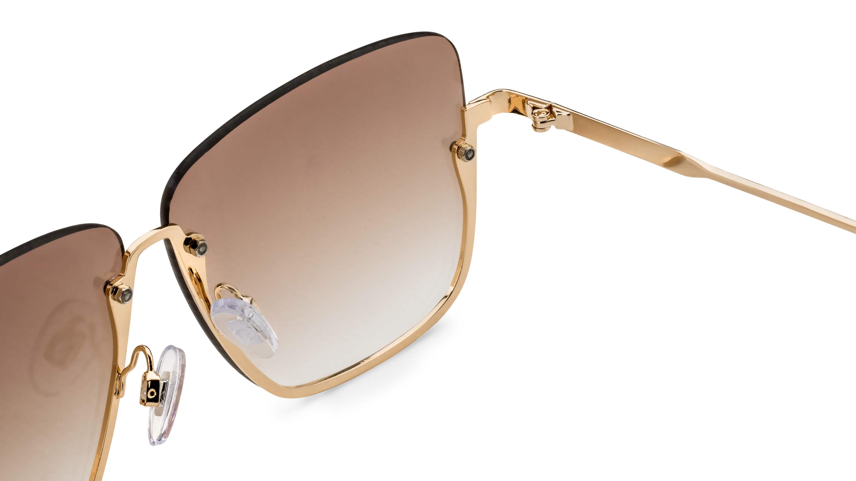 Detailansicht Sonnenbrille F3001010
